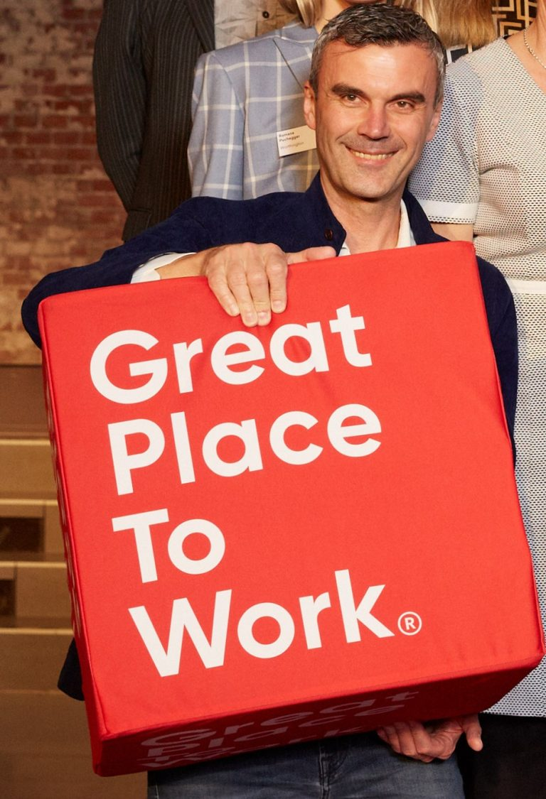 Press Release Great Place To Work