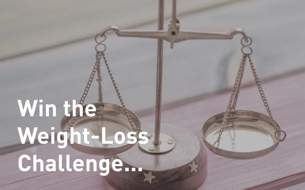 Win the Weight-Loss Challenge